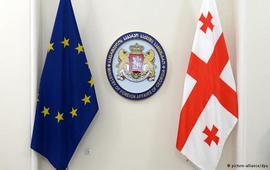 За безвизовый режим ЕС с Грузией