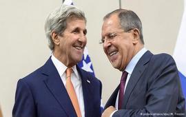 Госдеп: РФ отказалась от прежних договоренностей по Сирии