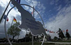 Грузия ожидает очереди вступления в НАТО