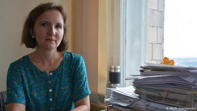 Людмила Педченко