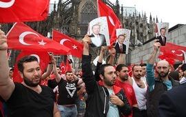 Отношения Анкары и Берлина