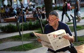 Армянские СМИ о прекращении евразийской комедии