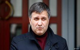 Луценко возбудил дело против Авакова