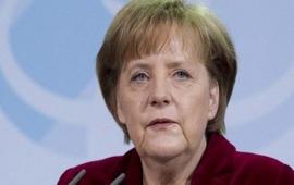 Меркель: Путин влияет на перемирие