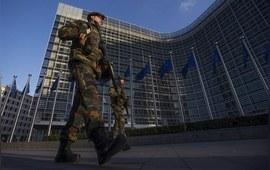 Брексит позволит Брюсселю ускорить процесс