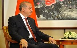 Эрдогану опять понадобилась «бесполетная зона»