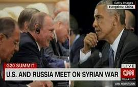 CNN: российско-американская сделка по Сирии