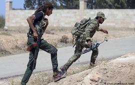 Правительство Сирии приняло условия соглашения