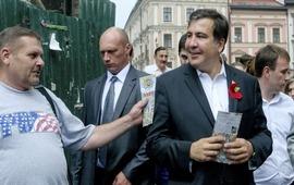 Против Саакашвили подан иск от депутатов Рады