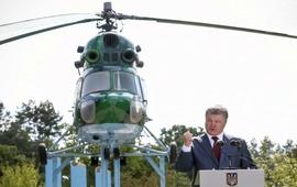 Басурин: ВСУ готовятся применить химоружие