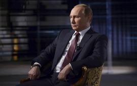 Главный редактор Bloomberg News о Путине