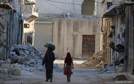 Минобороны РФ: Дамаск готов