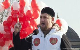 Кадыров отстраненным от олимпиады спортсменам подарил
