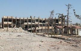 Семидневное перемирие в Сирии