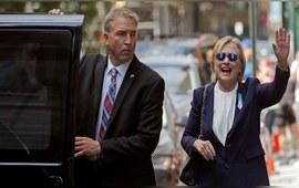 Daily Telegraph: Клинтон заменят только с ее согласия