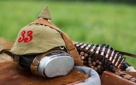 Литва передала Украине старые боеприпасы
