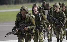 НАТО планирует разместить батальон