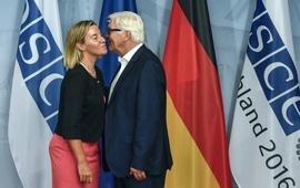 ЕС не рассматривает вопрос отмены санкций