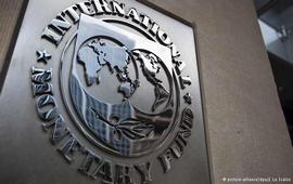 МВФ одобрил третий транш для Украины