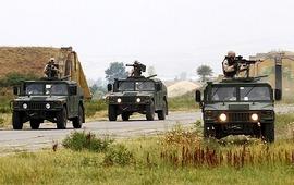 VOA: НАТО в Грузии