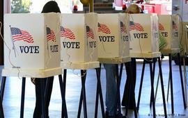 Миссия ОБСЕ на выборах в США