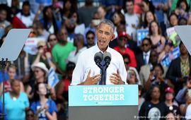 Обама: Трамп считает Путина образцом
