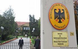 В Турции задержаны террористы готовившие атаки на немецких и английских дипломатов