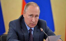 На саммите СНГ: Путин на выпады украинского посла