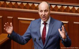 Парубий: Признание полномочий делегации РФ в ПАСЕ