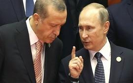 «Показное примирение» Турции и России