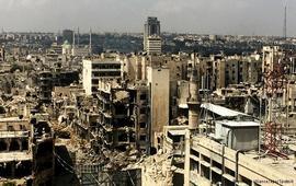 Немецкий эксперт: Перемирие в Сирии