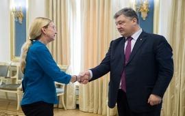 Киев сомневается, что у министра здавоохранени