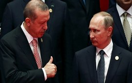 Hürriyet Daily News: Путин и Эрдоган договорились