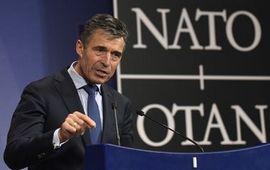 Расмуссен: в НАТО должны всерьез обдумать