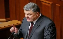 """Порошенко: Россия хочет """"влезть в голову"""""""