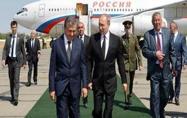 Сможет ли новый лидер Узбекистана добиться баланса