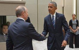 Российско - американская сделка по Сирии