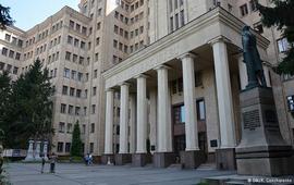 Русские интеллектуалы Харькова
