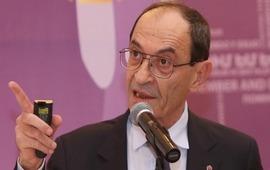 Шаварш Кочарян: политика Баку деструктивная