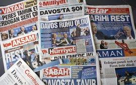 СМИ Турции считают перемирие сирийское перемирие