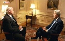 Джон Керри не знает о сделке