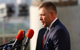 """Премьер Словакии не считает Украину """"хорошим парнем"""""""