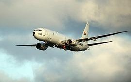 Патрульные самолеты США приблизились к рубежам РФ