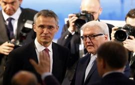 Инициативу создания армии ЕС поддержали