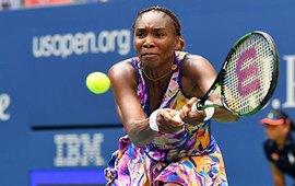 МОК: Со стороны сестер-теннисисток