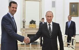 В Сирии у Москвы в руках «тикающая бомба»