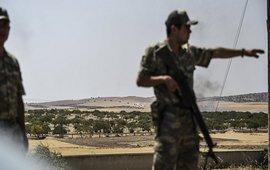 Турция ожидает от США давления на курдов