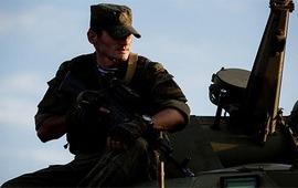 Украина обеспокоена военными учениями