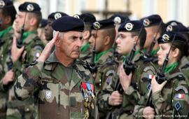 В Братиславе прошла встреча министров обороны