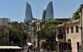 Азербайджанский референдум